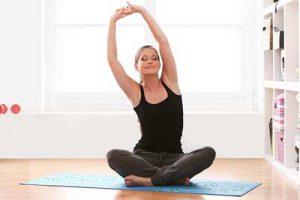легкие упражнения при грыже позвоночника