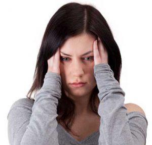 Головная боль при шейном остеохондрозе: симптоми и лечение