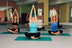 гимнастика при шейно грудном остеохондрозе позвоночника