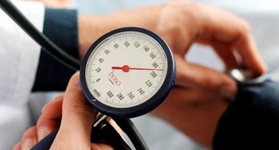 Артериальное давление и шейний остеохондроз