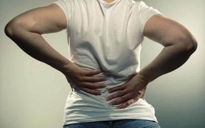 болевые ощущения при остеохондрозе поясничного отдела