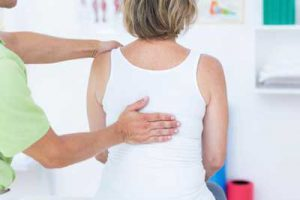 боль при остеохондрозе грудного отдела позвоночника
