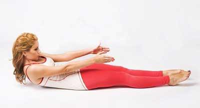 упражнения для начальной стадии острого периода