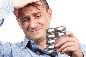 Головние боли при остеохондрозе шейного отдела и их лечение