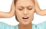 Почему наблюдается шум в ухе при остеохондрозе шейного отдела