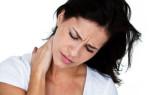 Какие симптомы и лечение имеет позвоночная грыжа шейного отдела?