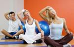 Эффективные упражнения при шейном остеохондрозе