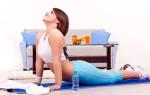 Эффективные упражнения при поясничном остеохондрозе