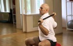 Эффективные упражнения от остеохондроза по Дикулю