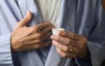 Диафрагмальная грыжа: симптомы и лечение