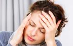 Причины головной боли при остеохондрозе шейного отдела