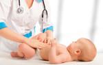 Причины появления грыжи у недоношенных детей и способы ее лечения