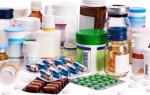 Выбор таблеток от остеохондроза