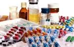 Применение сосудорасширяющих препаратов для головного мозга при остеохондрозе
