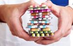 Типы лекарств в лечении остеохондроза пояснично крестцового отдела позвоночника