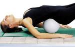 Польза лечебной гимнастики при остеохондрозе грудного отдела позвоночника