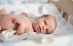 Страшна ли пупочная грыжа у детей: операция или выжидание?