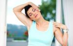 Эффективная йога для шеи при остеохондрозе