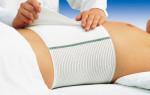 Послеоперационная грыжа брюшной полости: методы лечения без операции