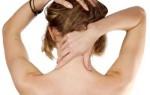 Оздоровительная гимнастика при шейно грудном остеохондрозе позвоночника