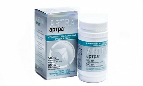 Артру нельзя принимать при склонности к кровотечениям, бронхиальной астме, сахарном диабете