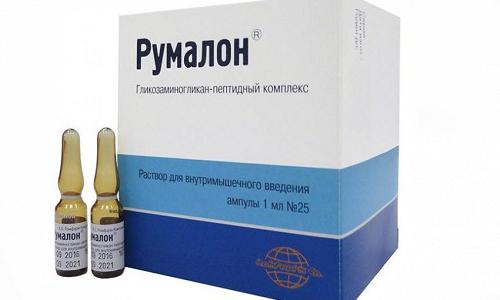Препарат Румалон чаще вызывает аллергию